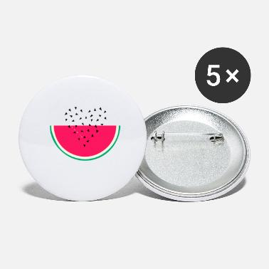 Watermelon WaterMelon - Small Buttons