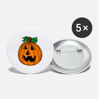 THE KILLER PUMPKIN - Small Buttons