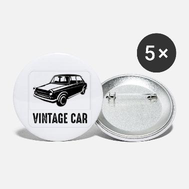 Crossfit Car Badge and Logo good for print funny - Small Buttons