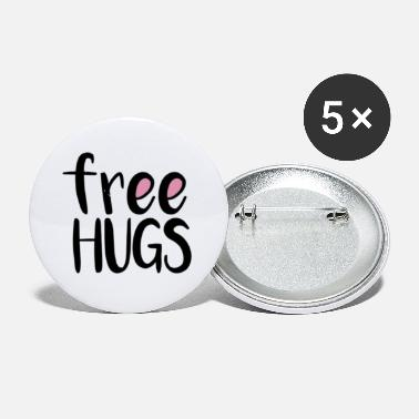 Feeling feeling - Small Buttons