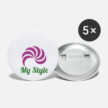 Stylish Stylish - Small Buttons