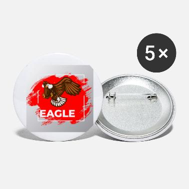 EAGLE - Small Buttons