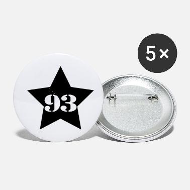 Happy 93 93__star___f1 - Small Buttons