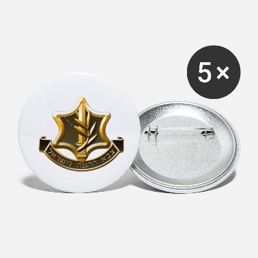 New World Order IDF new png - Small Buttons