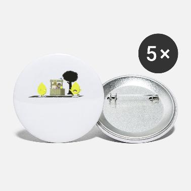 Lemonade Lemonade Stand - Small Buttons