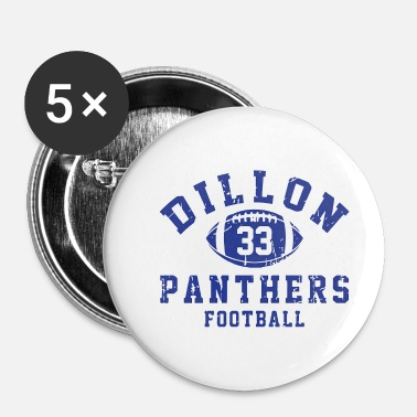 Football Team football - Small Buttons