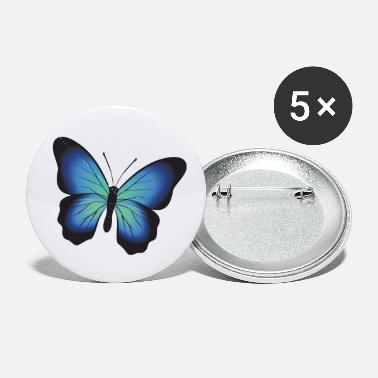 Vermin BUTTERFLY - Small Buttons