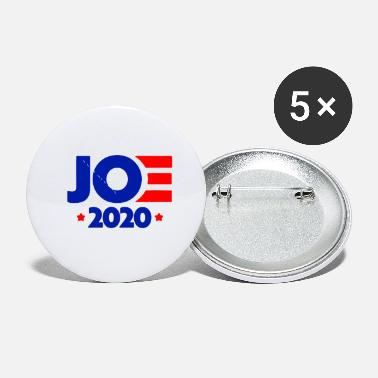 joe biden 2020 Campaign - Small Buttons