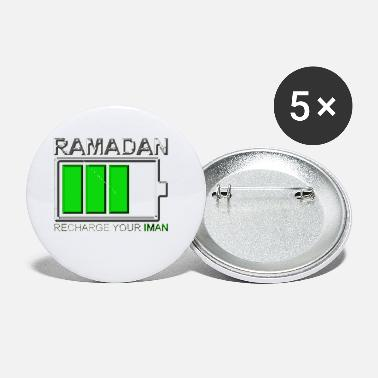 Ramadan Limited Edition - Small Buttons