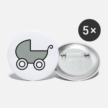 stroller - Small Buttons