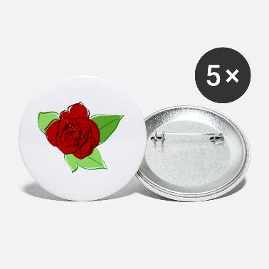 Blume Rose Blume - Small Buttons