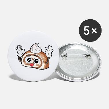 Gourmet Cake Food Gourmet Gift - Small Buttons