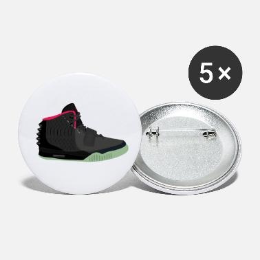 Yeezy Yeezy - Small Buttons