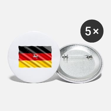Saxony Lower Saxony - Small Buttons