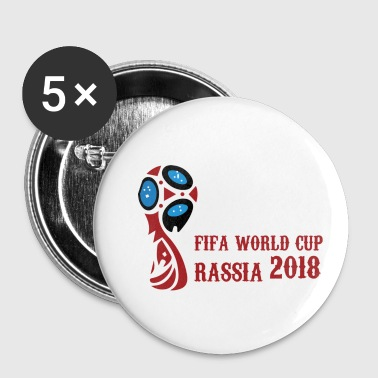 World-cup World cup T Shirt - Small Buttons