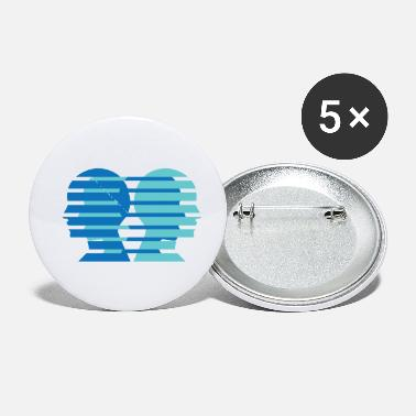 Mirror Mirror - Small Buttons