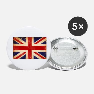 Union Jack Union Jack - Small Buttons