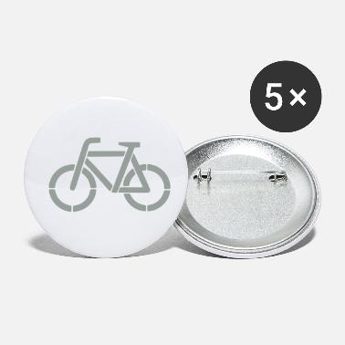 Stencil bicycle stencil - Small Buttons