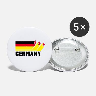 Germany - Small Buttons