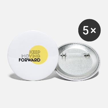Forward forward - Small Buttons