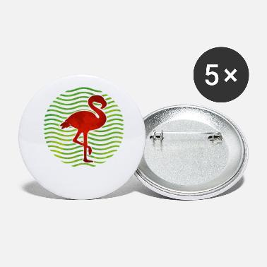 Flamingo 2 Flamingo Tier 2 - Small Buttons