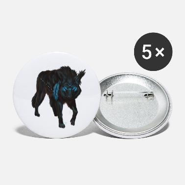 46c05d46824e2 Shop Tribal Dragon Buttons online | Spreadshirt