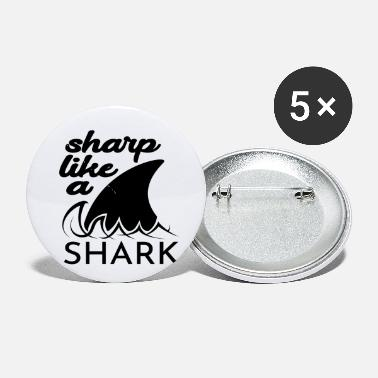 Sharp Sharp - Small Buttons