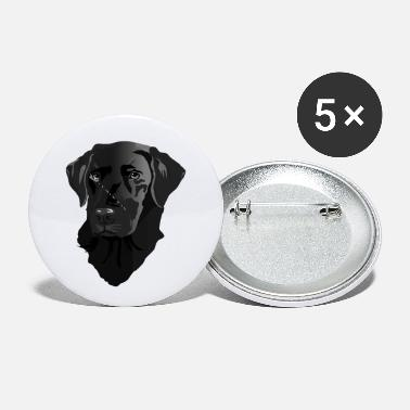 Lab Lab - Small Buttons