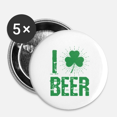 St Patricks Day st patricks day - Small Buttons
