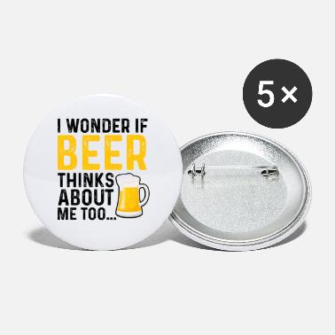 Beer Pong Quotes funny beer quote for craft beer lover - Small Buttons