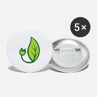 Fun Fair Fair Dinkum Power merch - Small Buttons