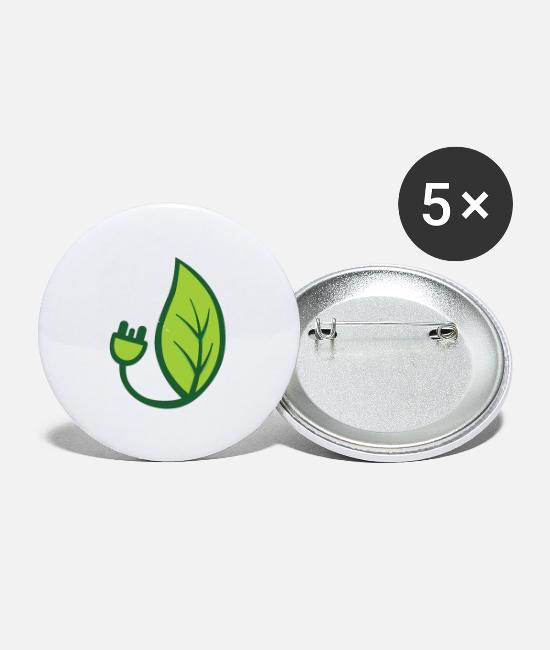 Fairy Tale Figure Buttons & Pins - Fair Dinkum Power merch - Small Buttons white
