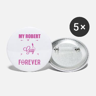 Robert ROBERT - Small Buttons