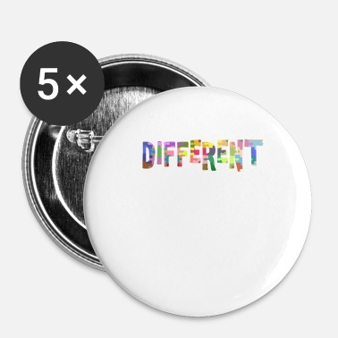 Autism Awareness Autism Awareness Different Autism Awareness - Small Buttons