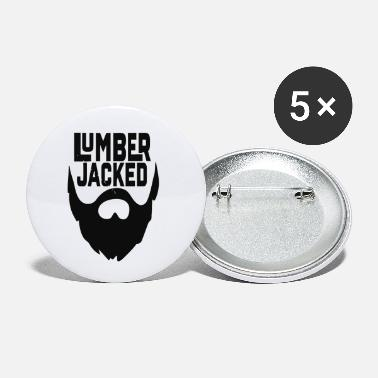 Lumber Lumber Jacked - Small Buttons