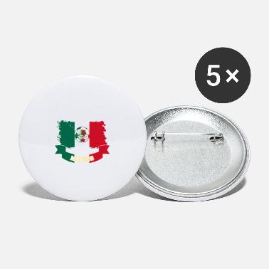 Worldcup Worldcup Mexico - Small Buttons