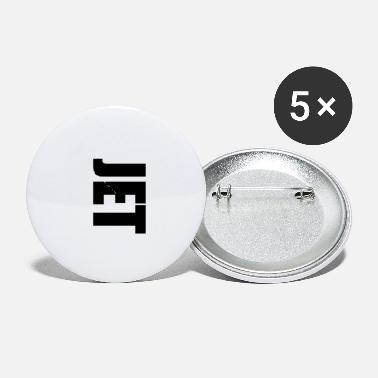 Jet JET - Small Buttons