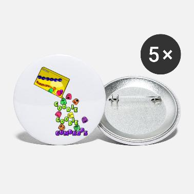 goodie goodie gumdrops 2 v2 - Small Buttons