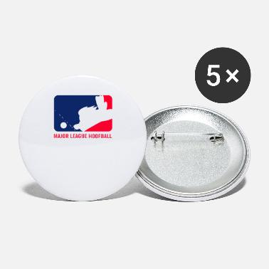 Magic Major League Hoofball - Small Buttons