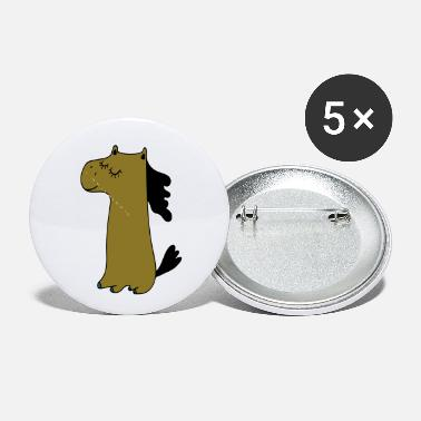 Pony PONY - Small Buttons