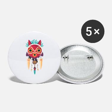 Spirit spirit - Small Buttons