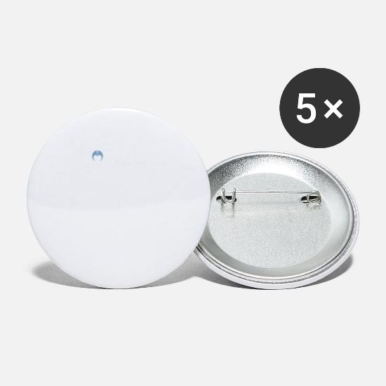 Innovating Buttons - Light Innovations - Small Buttons white