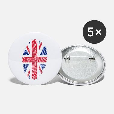 United Kingdom united kingdom - Small Buttons