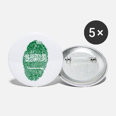 Arabia saudi arabia - Small Buttons