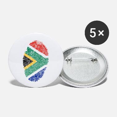 South Seas south africa - Small Buttons
