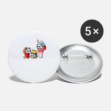 Meal COMBO MEAL - Small Buttons