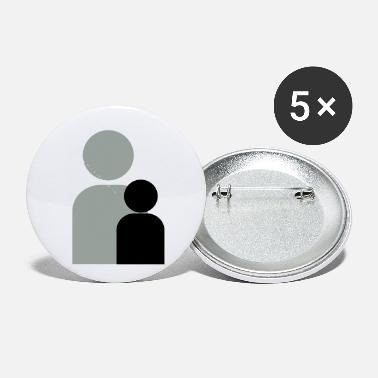 Age Age - Small Buttons