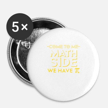 Pi Day PI DAY - Small Buttons