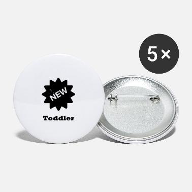 Toddlers Toddler - Small Buttons
