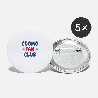 Fan Club Cuomo Fan Club - Small Buttons